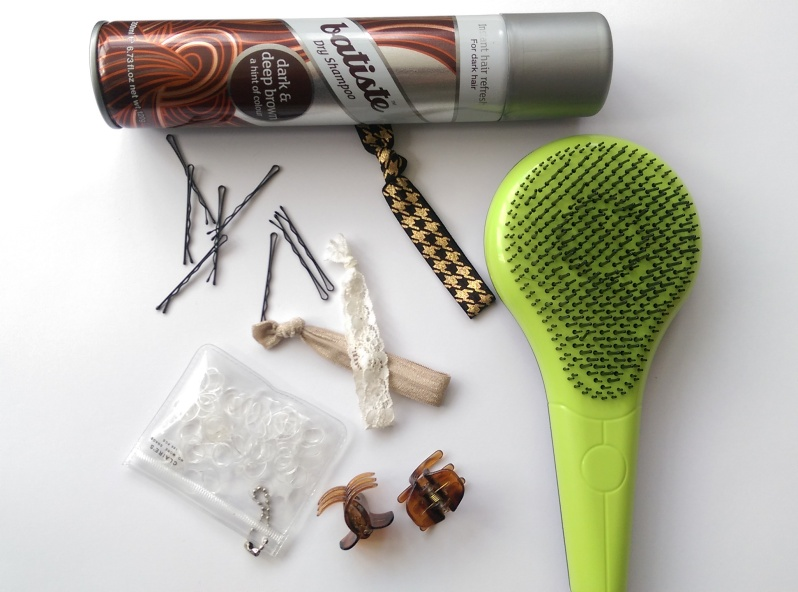 current hair favourites beauty and the payroller