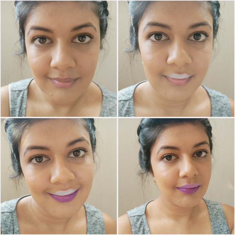 Kiss Cosmetics Colour Switch