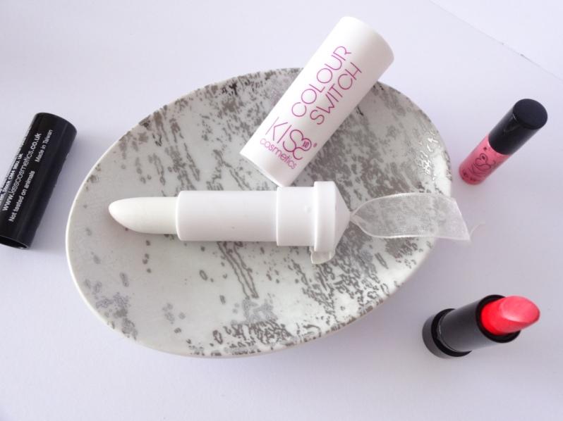 Kiss Cosmetics