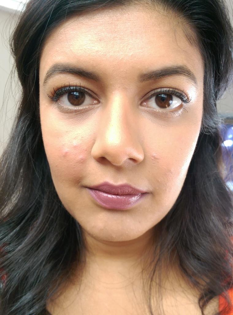 Elizabeth Arden Beautiful Colour Lipstick Smoky Plum