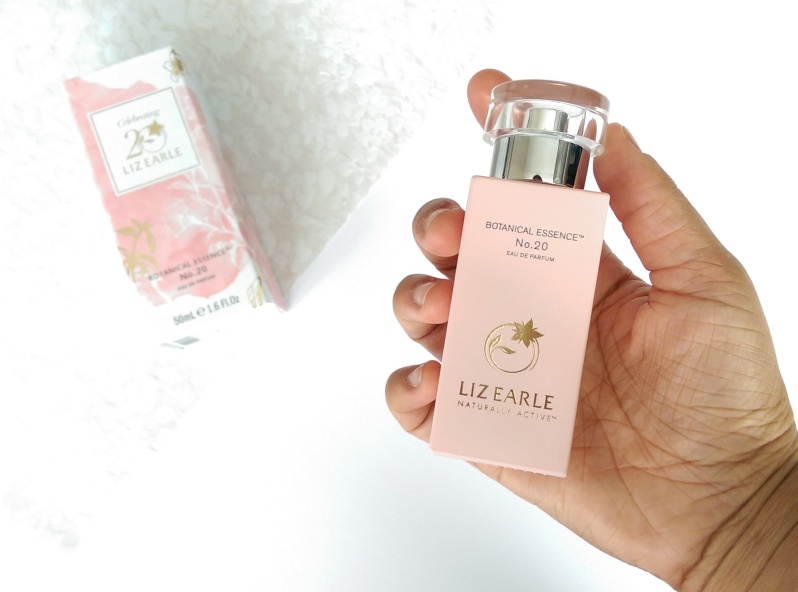 Liz Earle Botanical Essence No.20