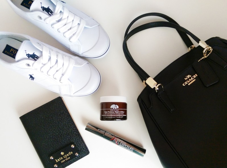 Bicester Village Haul Beauty & the Payroller