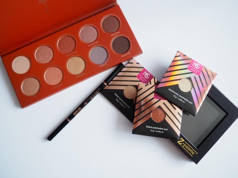 Beautybay Haul + Giveaway