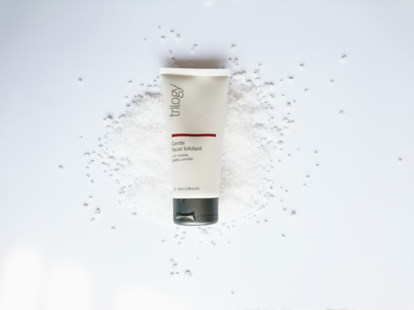 Trilogy Gentle Facial Exfoliator