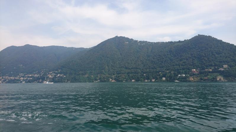 Lake Como - so beautiful